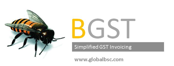 B GST Einvoicing
